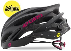 Product image for Giro Sonnet MIPS Womens Road Helmet 2018