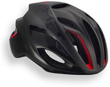 MET Rivale HES Road Cycling Helmet 2016