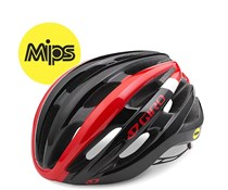 Giro Foray MIPS Road Helmet 2018