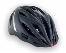 Product image for MET Urban Miles Cycling Helmet 2017