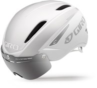 Giro Air Attack Shield Track/Time Trial Cycling Helmet 2017