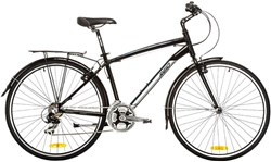 Reid City 1 2016 - Hybrid Sports Bike