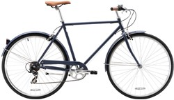 Reid Vintage Roadster 7-speed 2015 - Hybrid Classic Bike