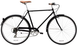 Reid Vintage Roadster 7-speed 2017 - Hybrid Classic Bike
