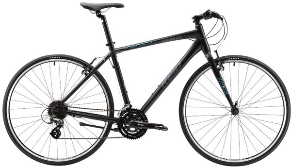 Image of Reid Urban X1 2016 - Road Bike