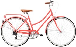 Product image for Reid Bella Classic 7-speed Womens 2018 - Hybrid Classic Bike