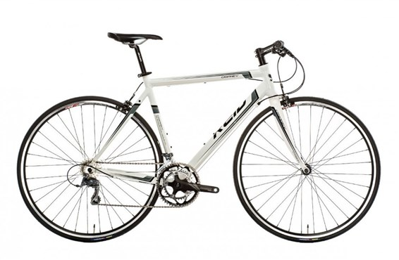 Image of Reid Osprey Flatbar 2016 - Road Bike