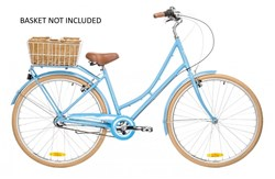 Reid Vintage Deluxe 3-speed Womens 2017 - Hybrid Classic Bike