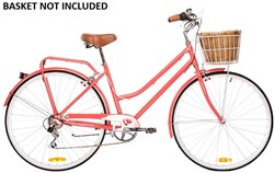 Product image for Reid Vintage Lite 7-speed Womens 2017 - Hybrid Classic Bike