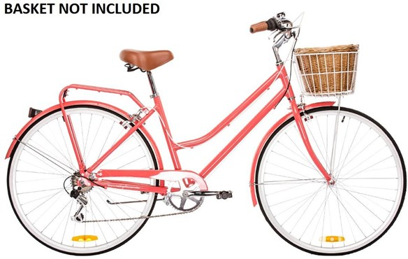 Reid Vintage Lite 7-speed Womens 2017 - Hybrid Classic Bike