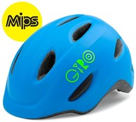 Giro Scamp MIPS Kids Cycling Helmet 2016