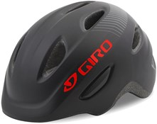 Product image for Giro Scamp Kids Cycling Helmet 2017