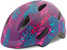 Giro Scamp Kids Cycling Helmet 2017