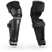 Bluegrass Big Horn Junior Knee/Shin Guards / Pads