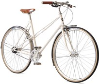 Pashley Aurora Womens 2017 - Hybrid Classic Bike