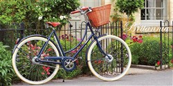 Pashley Britannia Womens 5 Speed 26W 2016 - Hybrid Classic Bike