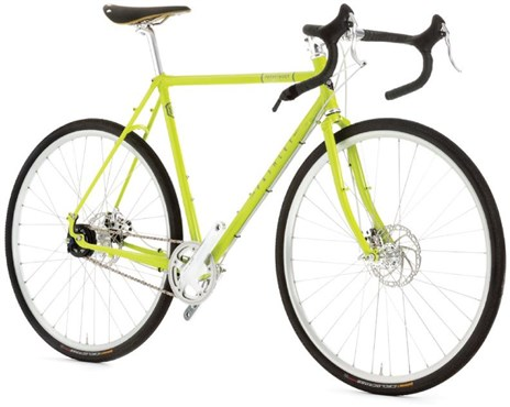 Pashley Pathfinder Trail  2016 - Hybrid Classic Bike