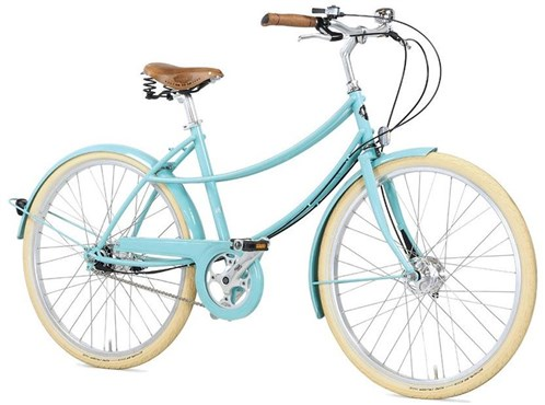 Image of Pashley Penny Womens  2016 - Hybrid Classic Bike