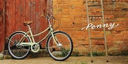 Pashley Penny Womens  2016 - Hybrid Classic Bike