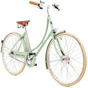 Product image for Pashley Poppy Womens 2018  - Hybrid Classic Bike