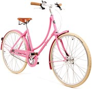 Product image for Pashley Poppy 28 Womens 2018  - Hybrid Classic Bike