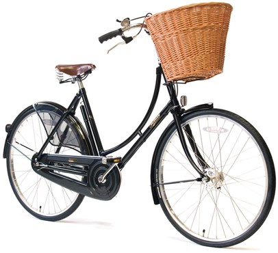 Image of Pashley Princess 28 Classic Womens  2016 - Hybrid Classic Bike