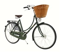 Pashley Princess 28 Sovereign 5 Speed Womens 2016 - Hybrid Classic Bike