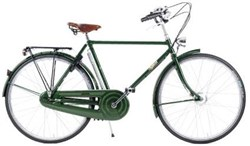 Pashley Roadster 26 Sovereign 5 Speed 2017 - Hybrid Classic Bike