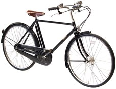 Pashley Roadster Classic 26 2017 - Hybrid Classic Bike