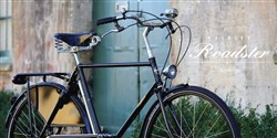 Pashley Roadster Sovereign 5 Speed  2016 - Hybrid Classic Bike
