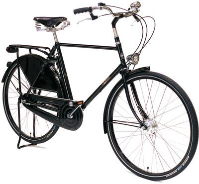 Image of Pashley Roadster Sovereign 8 Speed  2016 - Hybrid Classic Bike