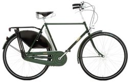 Pashley Roadster Sovereign 8 Speed  2016 - Hybrid Classic Bike