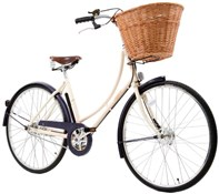 Pashley Sonnet 26 Pure Womens  2016 - Hybrid Classic Bike