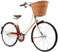 Pashley Sonnet 28 Pure Womens  2016 - Hybrid Classic Bike
