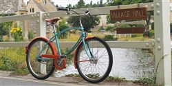 Pashley Tube Rider  2016 - Hybrid Classic Bike