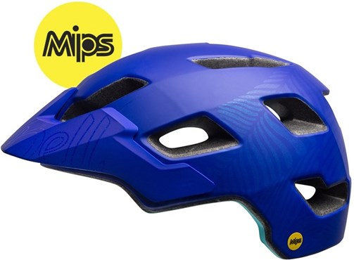 Image of Bell Rush MIPS MTB Cycling Helmet 2017