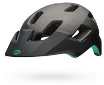 Bell Rush MTB Cycling Helmet 2017