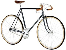 Pashley Clubman Urban S-RC3 2016 - Hybrid Classic Bike
