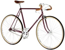 Pashley Clubman Urban S-RC3 2017 - Hybrid Classic Bike