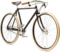 Pashley Guvnor 1 Speed 2016 - Hybrid Classic Bike