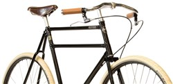 Pashley Guvnor 1 Speed 2017 - Hybrid Classic Bike