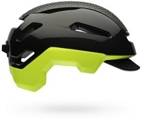 Bell Hub Urban Cycling Helmet 2017