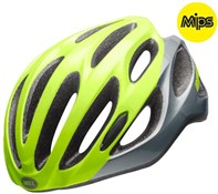 Product image for Bell Draft MIPS Road Cycling Helmet 2017