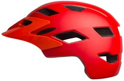 Bell Sidetrack Youth Cycling Helmet 2017