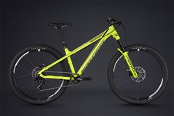 Nukeproof Scout 275 Comp Mountain Bike 2016 - Hardtail MTB