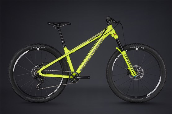 Image of Nukeproof Scout 275 Comp Mountain Bike 2016 - Hardtail MTB