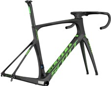 Scott Foil Team Issue (HMX) Mech/Di2  Frameset 2016