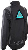 Proviz Nightrider Waterproof Cycling Jacket