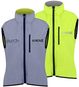Product image for Proviz Switch Womens Cycling Gilet