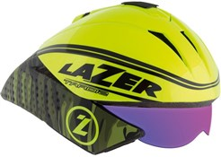 Product image for Lazer Tardiz Triathlon Cycling Helmet 2015